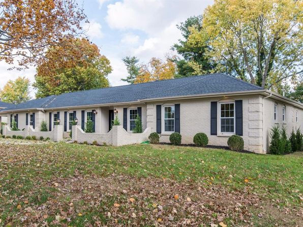 4 bed 4 bath Single Family at 3202 Tates Creek Rd Lexington, KY, 40502 is for sale at 649k - 1 of 41