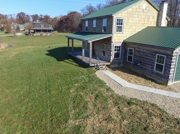 3 bed 2 bath Single Family at 719 Township Road 206 Marengo, OH, 43334 is for sale at 190k - 1 of 23