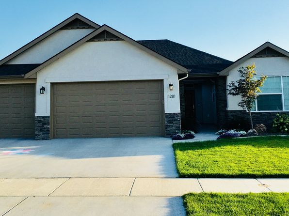 3 bed 3 bath Single Family at 1281 W Deer Crest Dr Meridian, ID, 83646 is for sale at 362k - 1 of 32