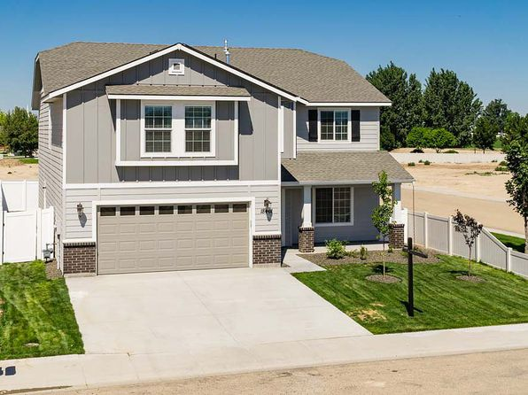 4 bed 2.5 bath Single Family at 18461 Angel Wing Ave Nampa, ID, 83687 is for sale at 272k - 1 of 24