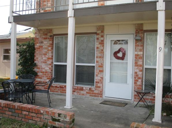 2 bed 1 bath Townhouse at 615 Bay Colony Dr La Porte, TX, 77571 is for sale at 65k - 1 of 15