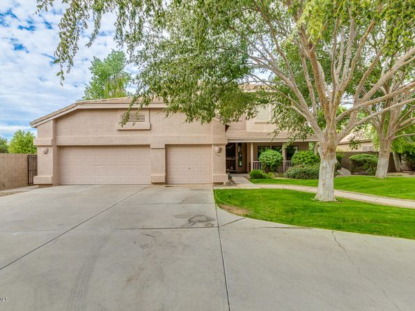 5 bed 3 bath Single Family at 510 E Betsy Ln Gilbert, AZ, 85296 is for sale at 449k - 1 of 64