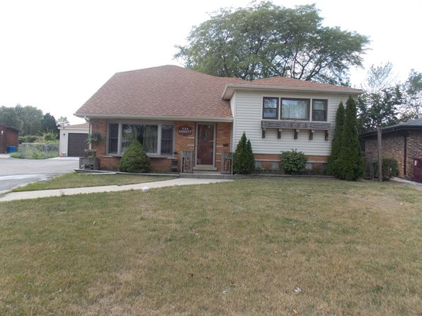 5 bed 3 bath Single Family at 334 Abbott Ave Chicago Heights, IL, 60411 is for sale at 160k - 1 of 30