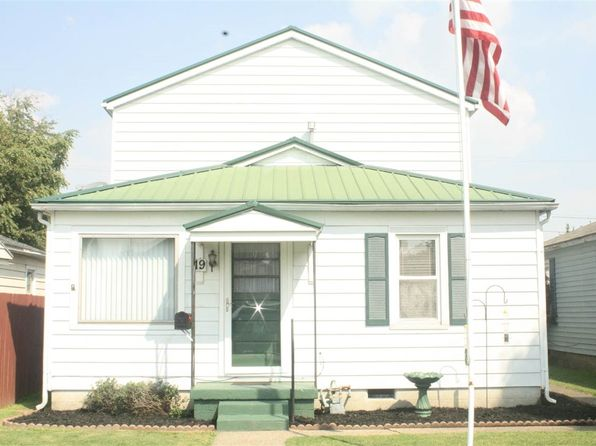 3 bed 1 bath Single Family at 19 W Tennessee St Evansville, IN, 47710 is for sale at 63k - 1 of 26