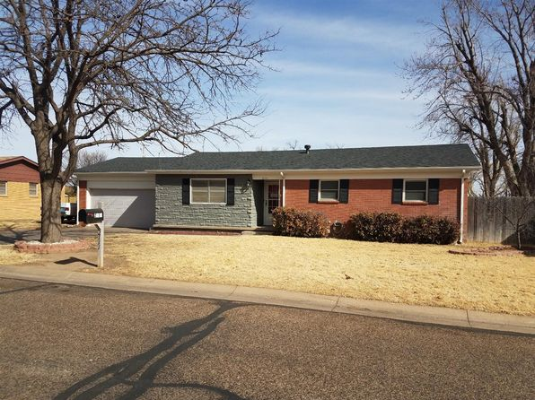 3 bed 2 bath Single Family at 2111 Rose Ln Liberal, KS, 67901 is for sale at 126k - 1 of 21