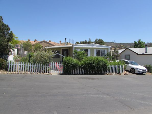 2 bed 1 bath Mobile / Manufactured at 13792 Highway 8 Business El Cajon, CA, 92021 is for sale at 73k - 1 of 11