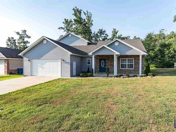 3 bed 2.5 bath Single Family at 222 Boulder Trail Dr Poplar Bluff, MO, 63901 is for sale at 175k - 1 of 17
