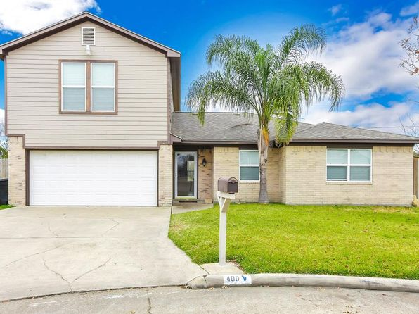 4 bed 2 bath Single Family at 400 29th Ave N Texas City, TX, 77590 is for sale at 170k - 1 of 15