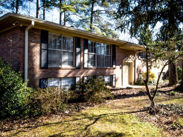 4 bed 2 bath Single Family at 3970 Westmoreland Dr NW Kennesaw, GA, 30144 is for sale at 220k - 1 of 26