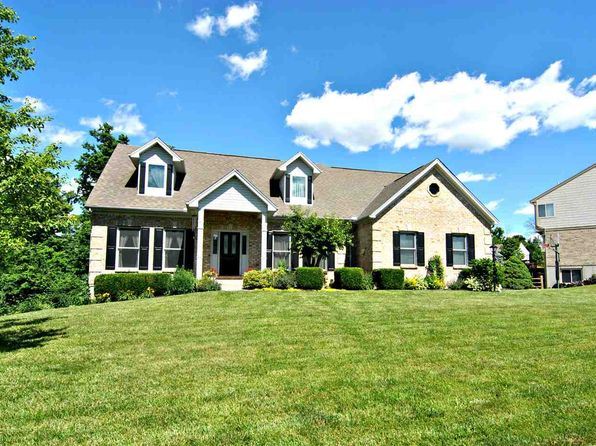 5 bed 4 bath Single Family at 1322 Eagle View Dr Hebron, KY, 41048 is for sale at 285k - 1 of 30