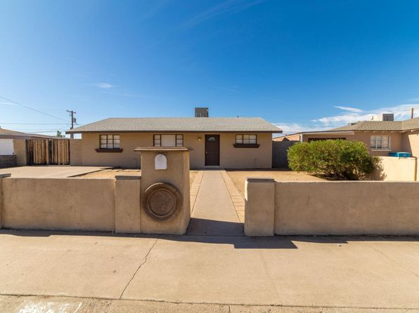 3 bed 1.75 bath Single Family at 2923 W Townley Ave Phoenix, AZ, 85051 is for sale at 165k - 1 of 19
