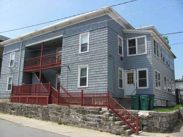 6 bed 4 bath Multi Family at 118 Woodland St Fitchburg, MA, 01420 is for sale at 193k - 1 of 12