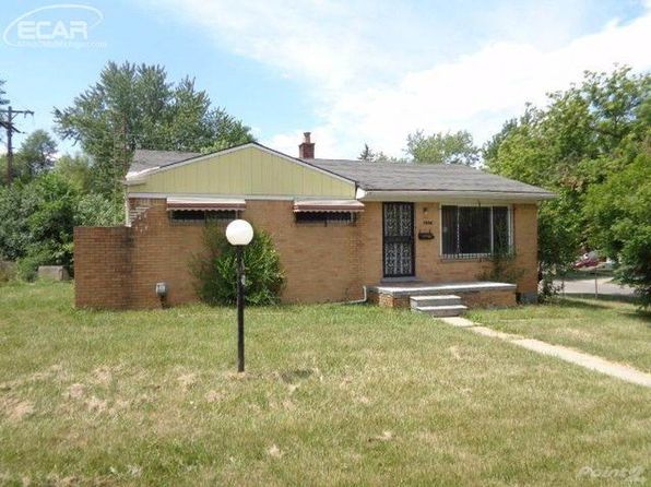3 bed 1 bath Single Family at 6027 Detroit St Mount Morris, MI, 48458 is for sale at 8k - 1 of 9