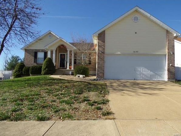 3 bed 3 bath Single Family at 1635 TRINITY CIR ARNOLD, MO, 63010 is for sale at 240k - 1 of 47
