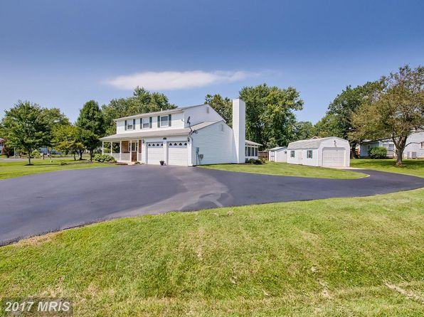 4 bed 3 bath Single Family at 19201 Hempstone Ave Poolesville, MD, 20837 is for sale at 500k - 1 of 30