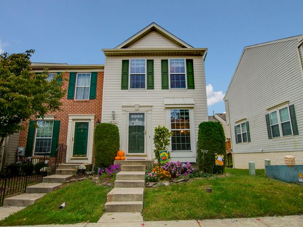 3 bed 2 bath Townhouse at 8311 Spadderdock Way Laurel, MD, 20724 is for sale at 259k - 1 of 44