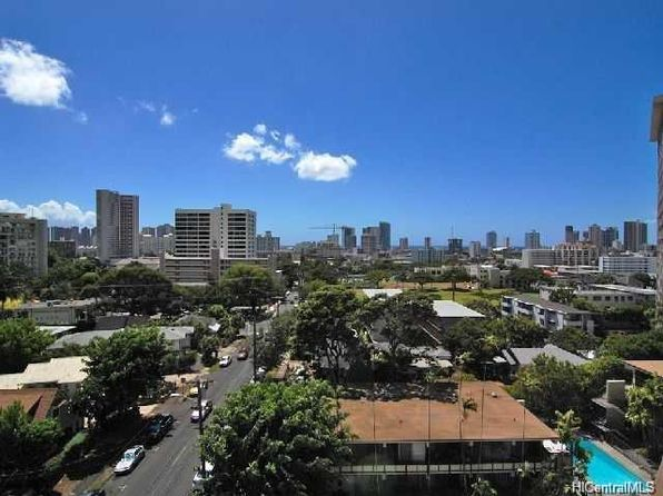 2 bed 1 bath Townhouse at 1634 Makiki St Honolulu, HI, 96822 is for sale at 459k - 1 of 10