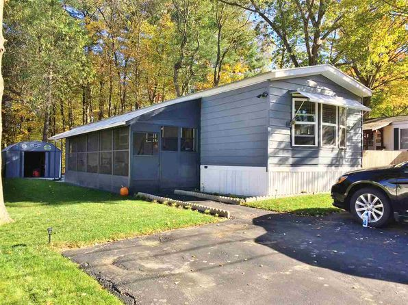 2 bed 1 bath Mobile / Manufactured at 43 Morways Park Charlestown, NH, 03603 is for sale at 40k - 1 of 29