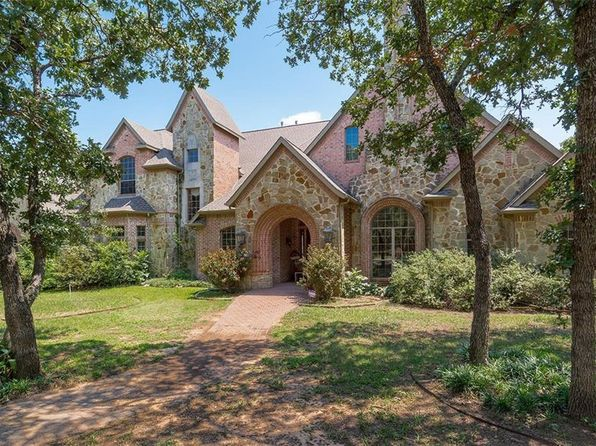 4 bed 5 bath Single Family at 701 Partridge Dr Argyle, TX, 76226 is for sale at 650k - 1 of 25