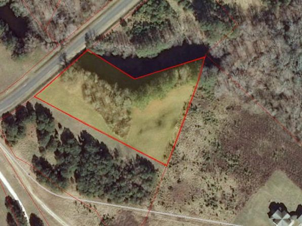 null bed null bath Vacant Land at  Lot 0 Peaceful Lakes Dr Jamesville, VA, 23398 is for sale at 40k - google static map