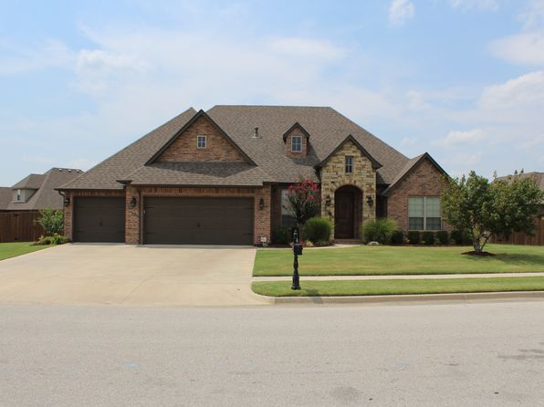 4 bed 3 bath Single Family at 9416 N 96th East Pl Owasso, OK, 74055 is for sale at 285k - 1 of 20