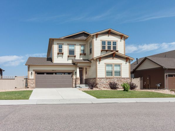 3 bed 3 bath Single Family at 3911 DONNINGTON CIR CASTLE ROCK, CO, 80104 is for sale at 480k - 1 of 22