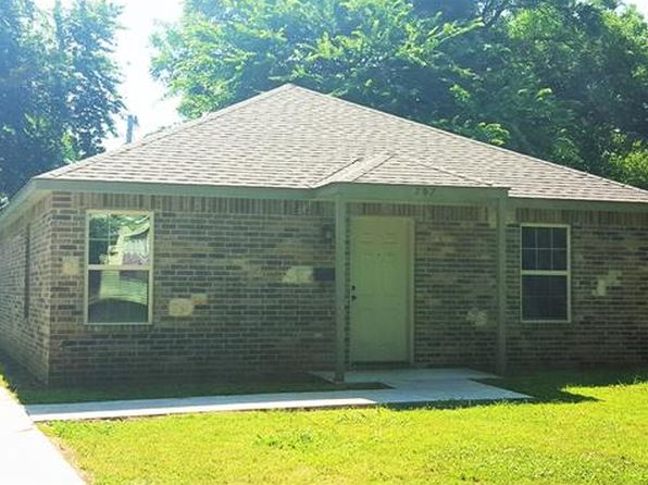 3 bed 2 bath Single Family at 207 S Rosehill Ave Cleveland, OK, 74020 is for sale at 97k - 1 of 9