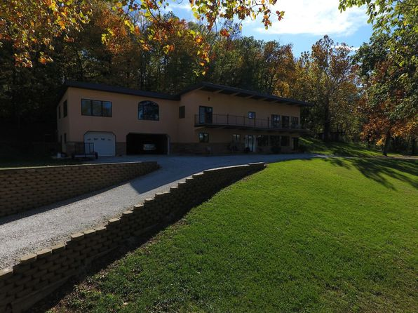 3 bed 3 bath Single Family at  State Hwy Nauvoo, IL, 62354 is for sale at 425k - 1 of 54