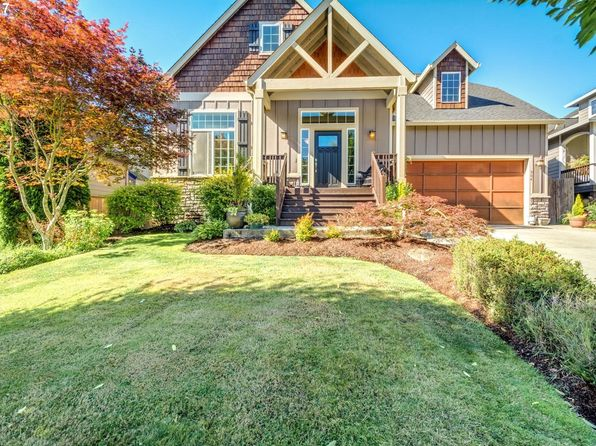 4 bed 3 bath Single Family at 904 N 7th Cir Ridgefield, WA, 98642 is for sale at 419k - 1 of 32
