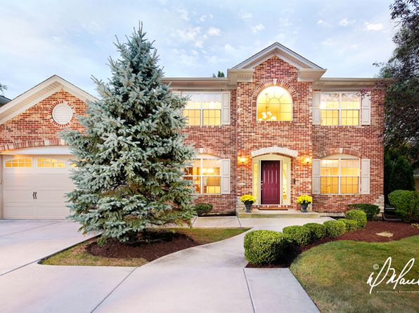 4 bed 4 bath Single Family at 616 Parkway Dr Wheaton, IL, 60187 is for sale at 550k - 1 of 13