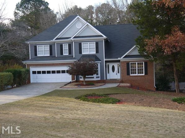 4 bed 3 bath Single Family at 3861 Yellowstone Way SW Lilburn, GA, 30047 is for sale at 300k - 1 of 36