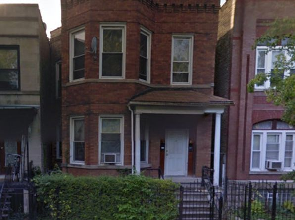 6 bed 2 bath Multi Family at 1224 N Maplewood Ave Chicago, IL, 60622 is for sale at 370k - google static map