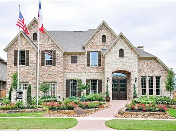 4 bed 5 bath Single Family at 8515 Prairie Manor Dr Richmond, TX, 77406 is for sale at 600k - 1 of 17