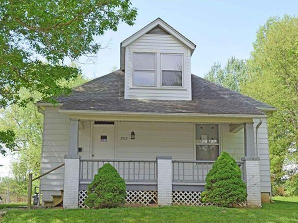 3 bed 1 bath Single Family at 2012 Madison St Belleville, IL, 62226 is for sale at 70k - 1 of 18