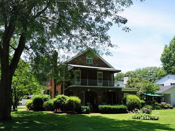4 bed 3 bath Single Family at 3725 Kanawha Ave SE Charleston, WV, 25304 is for sale at 270k - 1 of 24