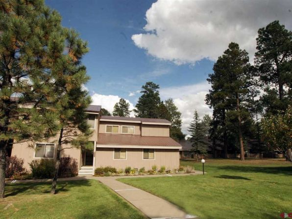 3 bed 2 bath Condo at 145 Davis Cup Dr Pagosa Springs, CO, 81147 is for sale at 184k - 1 of 22