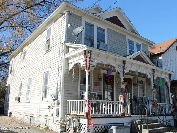4 bed 3 bath Single Family at 143 Dundaff St Carbondale, PA, 18407 is for sale at 29k - 1 of 4