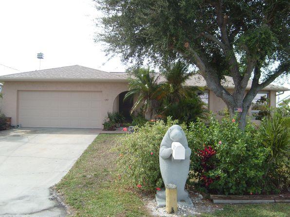 2 bed 2 bath Single Family at 137 Leland St SE Port Charlotte, FL, 33952 is for sale at 312k - 1 of 75