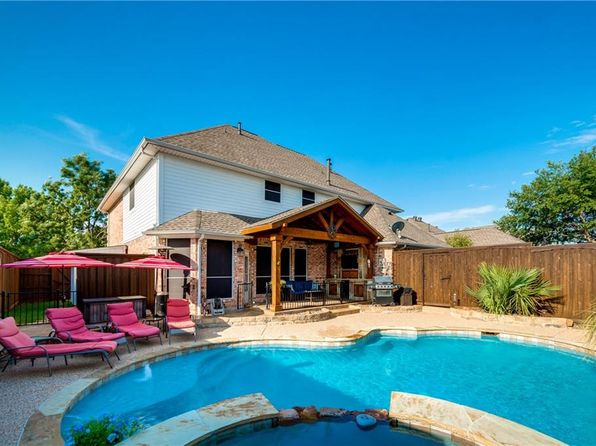4 bed 3 bath Single Family at 12000 Rushing Creek Dr Frisco, TX, 75035 is for sale at 435k - 1 of 28