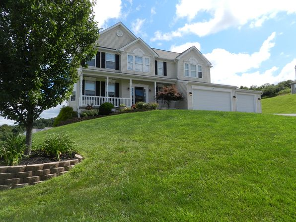 4 bed 4 bath Single Family at 37 Jade Ct Bridgeport, WV, 26330 is for sale at 399k - 1 of 11