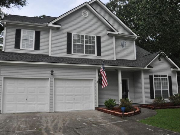 4 bed 3 bath Single Family at 119 Hartley Hall Ct Summerville, SC, 29485 is for sale at 265k - 1 of 35