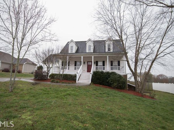 3 bed 2.5 bath Single Family at 310 Hardwood Ridge Ln Adairsville, GA, 30103 is for sale at 220k - 1 of 34