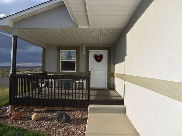 3 bed 2 bath Single Family at 1120 Halfturn Rd Rangely, CO, 81648 is for sale at 169k - 1 of 23