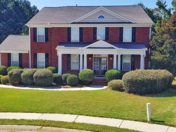 5 bed 5 bath Single Family at 106 Banks Way Ct Tyrone, GA, 30290 is for sale at 389k - 1 of 33