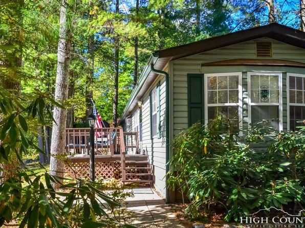 2 bed 2 bath Mobile / Manufactured at 350 Laurelwood Ln Boone, NC, 28607 is for sale at 80k - 1 of 22