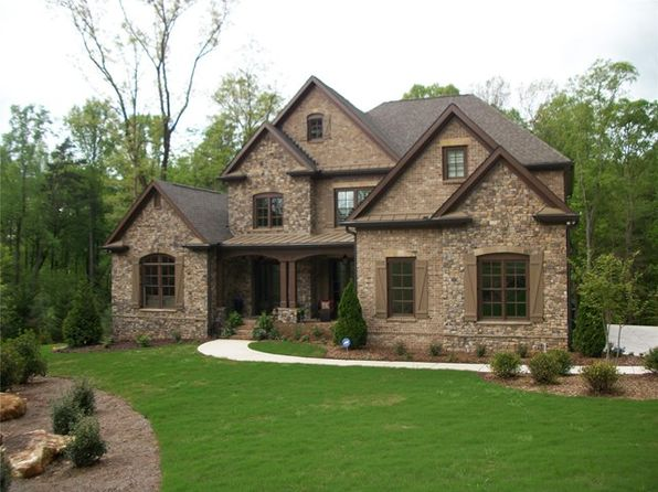 5 bed 5 bath Single Family at 12725 New Providence Rd Milton, GA, 30004 is for sale at 1.20m - google static map
