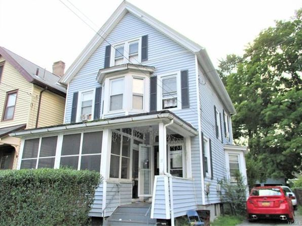 3 bed 2 bath Single Family at 18 Bain Ave Poughkeepsie, NY, 12601 is for sale at 69k - 1 of 15