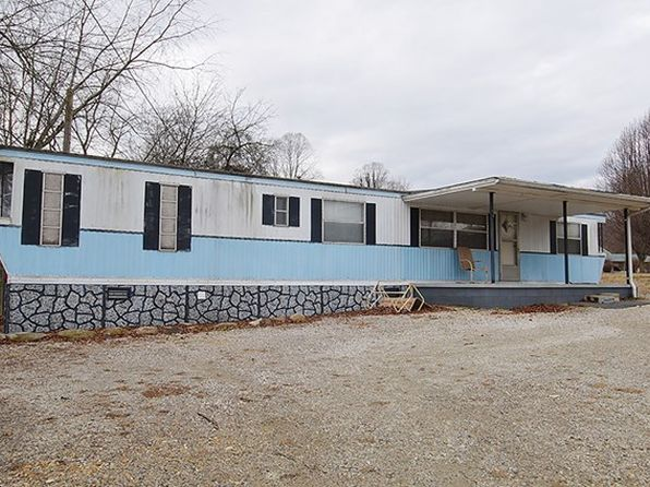 2 bed 1 bath Mobile / Manufactured at 80 Mountain View Anx Old Fort, NC, 28762 is for sale at 25k - 1 of 10