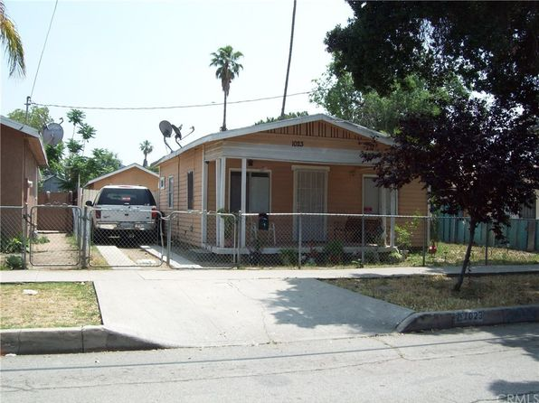 2 bed 1 bath Single Family at 1023 N SIERRA WAY SAN BERNARDINO, CA, 92410 is for sale at 129k - 1 of 6