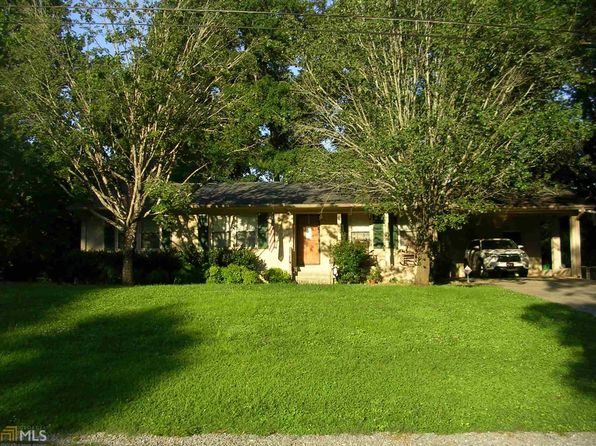 3 bed 2 bath Single Family at 638 Valley Rd Cedartown, GA, 30125 is for sale at 94k - 1 of 8